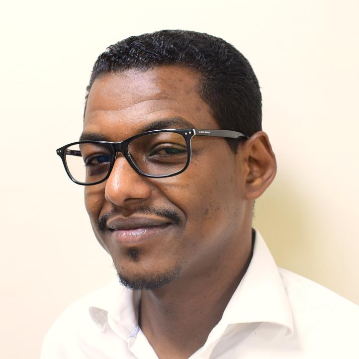 Fathelrahman Abdulazim