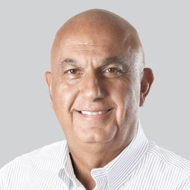 Tony Freiji