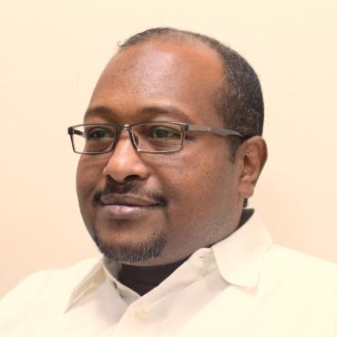 Mowafaq Mustafa Mohamed