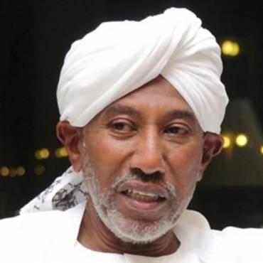 Salah Bashir Elnefeidi